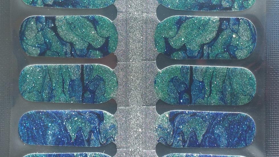 Magical Waters (glitter)