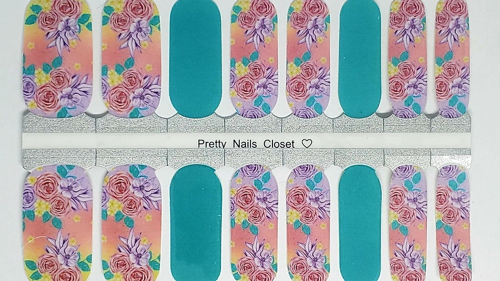 Kelly Roses - Exclusive Design