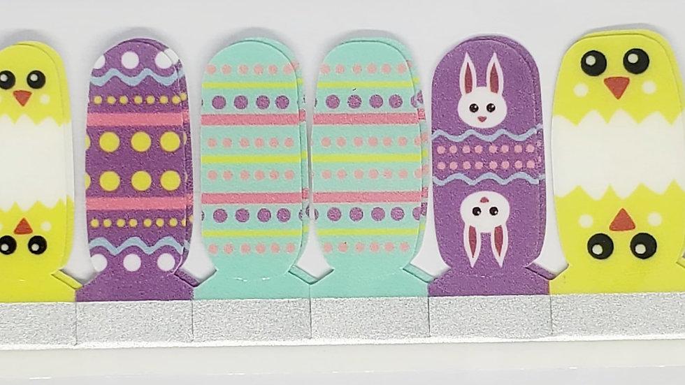 Easter Gang