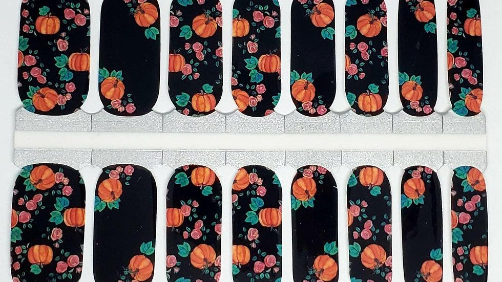 Garden of Pumpkins