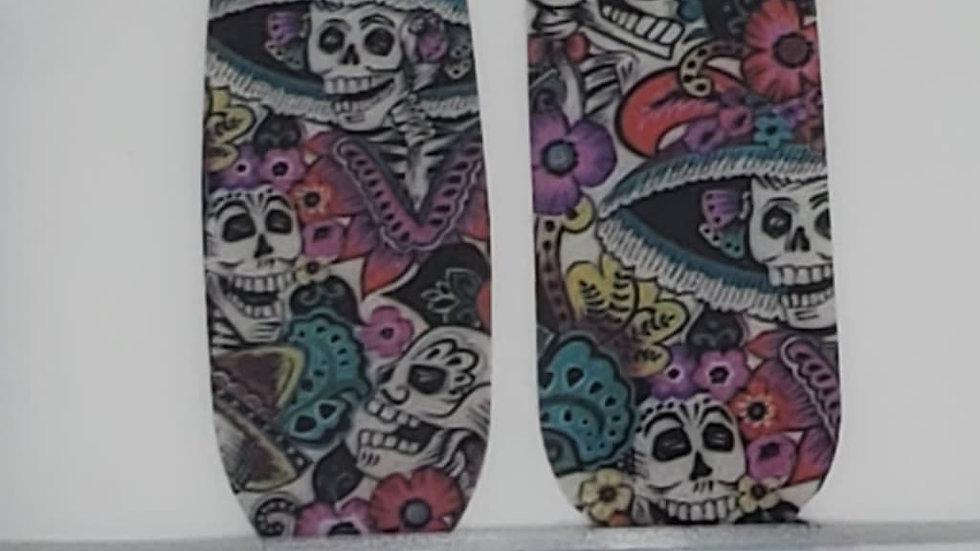 DUOS- Skull Fiesta