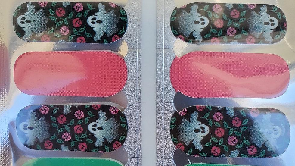 Boo roses