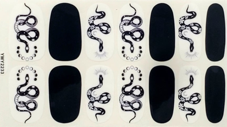 Moon Phases and Snakes