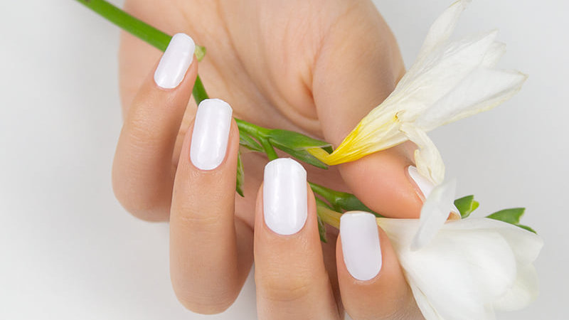 Gel Nail Wraps- Forever