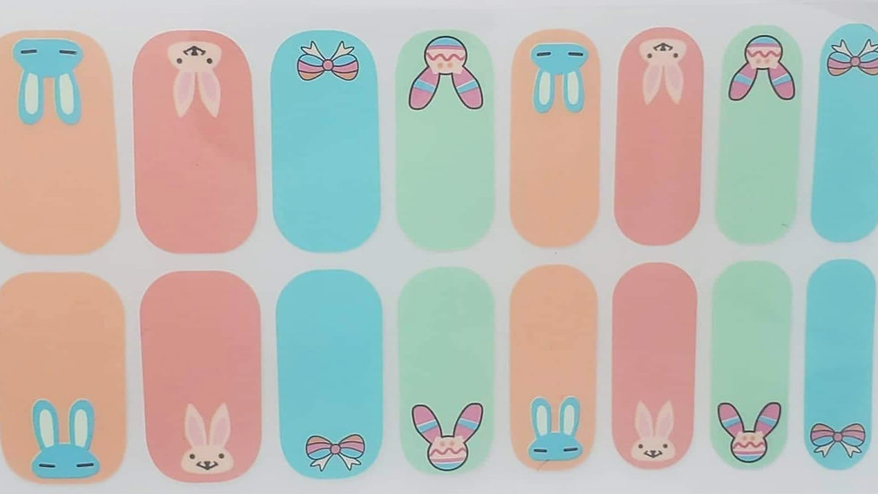 Sweet ears- Easter Design