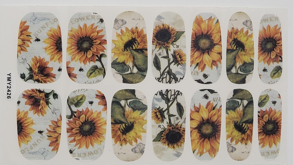Kelsey Sunflowers