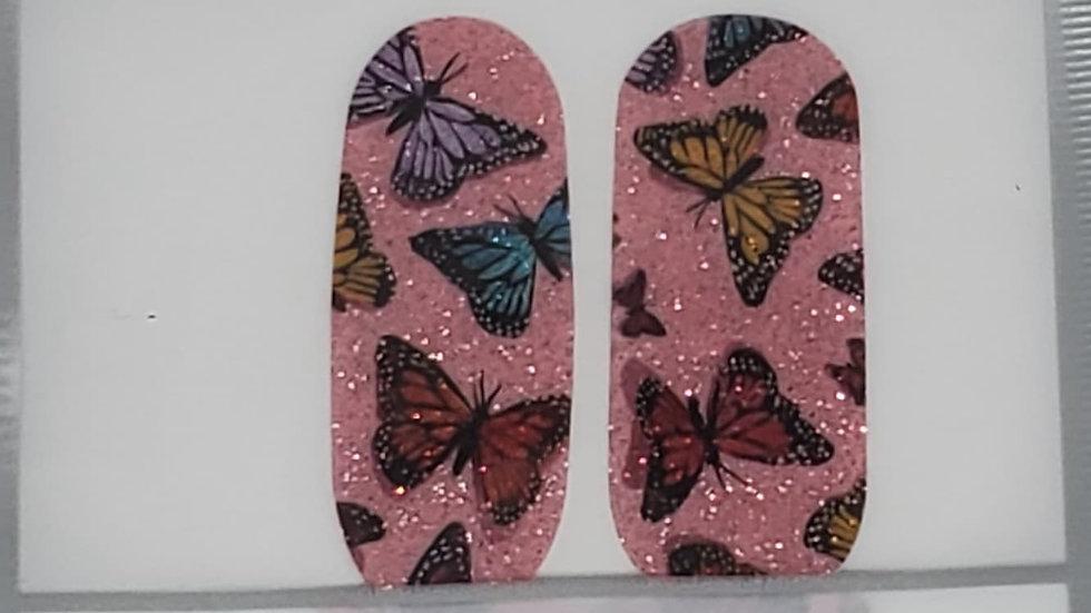 DUOS- Sweet Butterflies