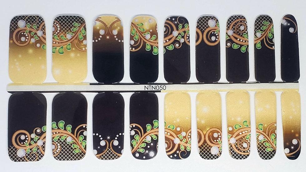 Karine Floral -Limited Edition Design