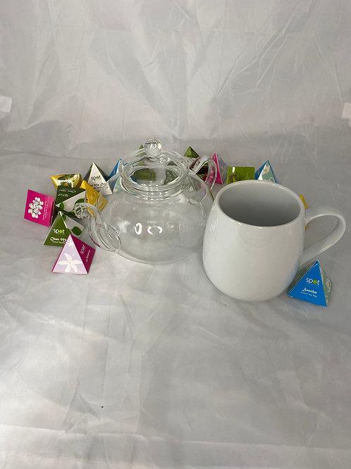 MUG: Blank Mug that can be Embellished