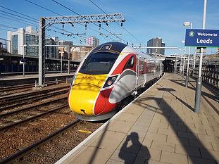 801110- 3A43 1451 Doncaster Carr Dpt-Lee