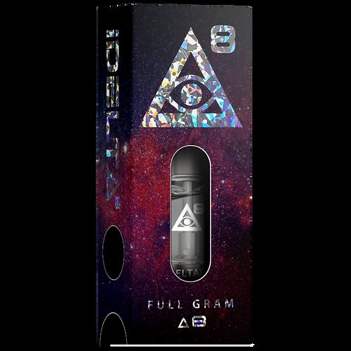 IDelta- Delta8 Cartridges