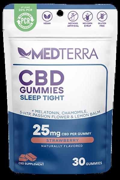 Sleep Tight Gummies