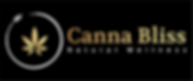 Canna Bliss Logo w-Natural Wellness 8-1-