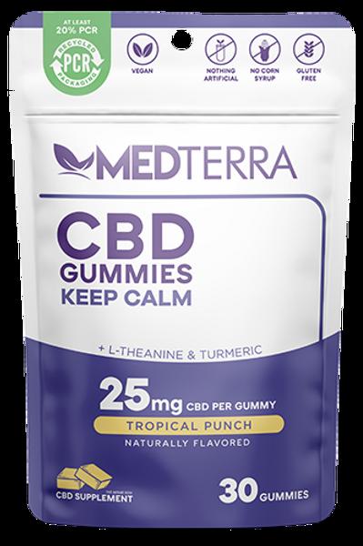Keep Calm Gummies