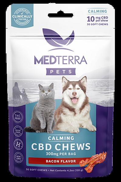 Calming CBD Chews