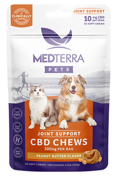 Joint Support CBD Chews