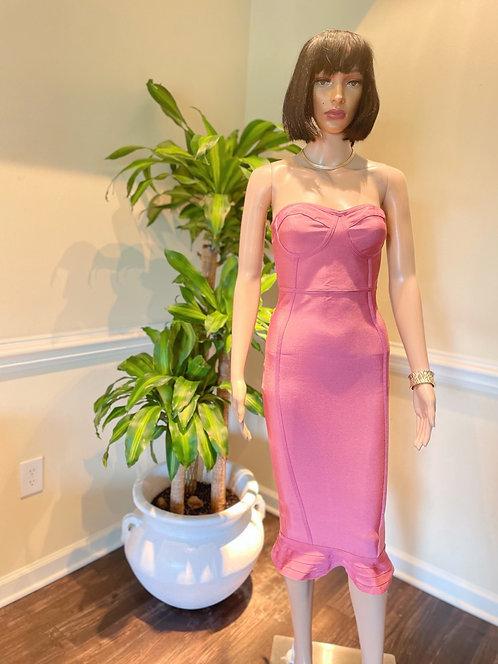 Jasmine Midi Dress