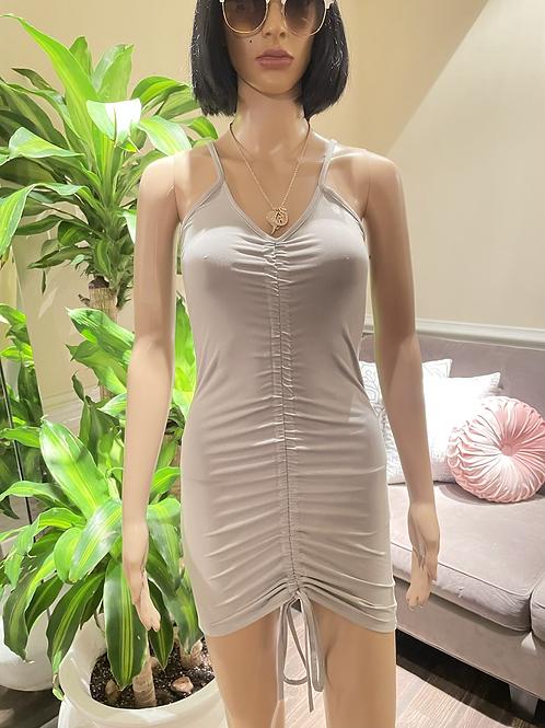Lydia Basix Dress