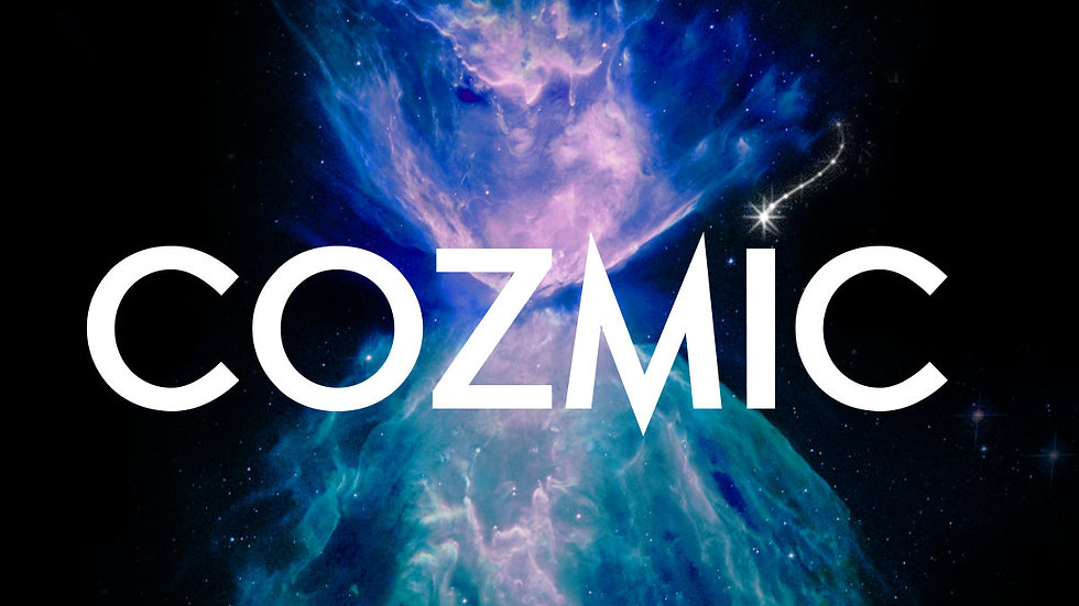COZMIC HAIR GROWTH SERUM 2oz