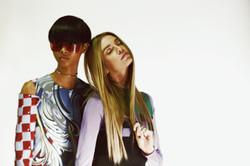 Dilone & Stella Maxwell