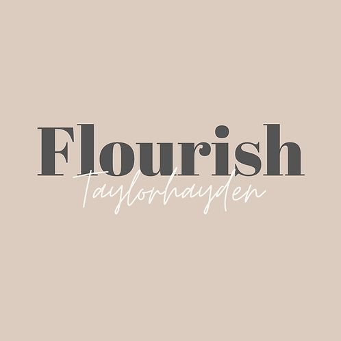 Flourish Preset Pack