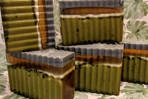 Matcha Green Tea Bath Soap
