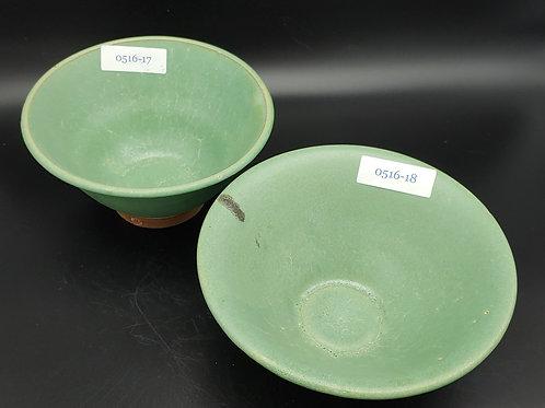 Sugary Green Bowl