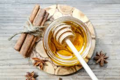 Honey Cinnamon Nutmeg Facial, 2oz