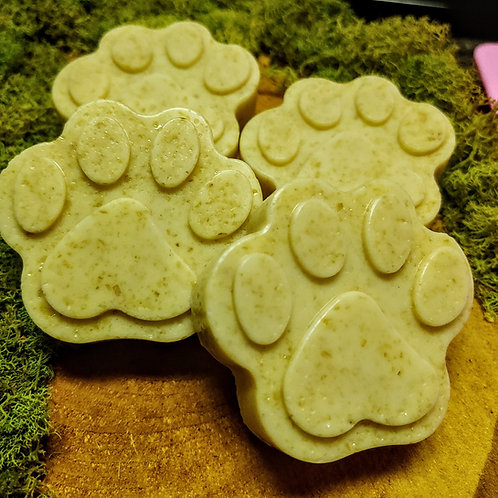 Puppy Dog Shampoo Bars (2)