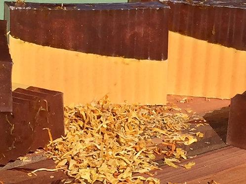 Turmeric & Tea Tree Bath Soap