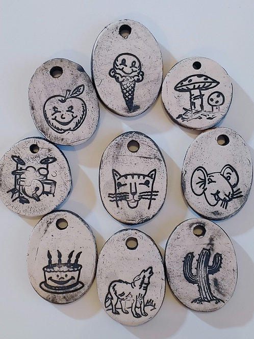 Ornaments & Tags