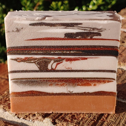 The Old Oak Goat Milk Soap