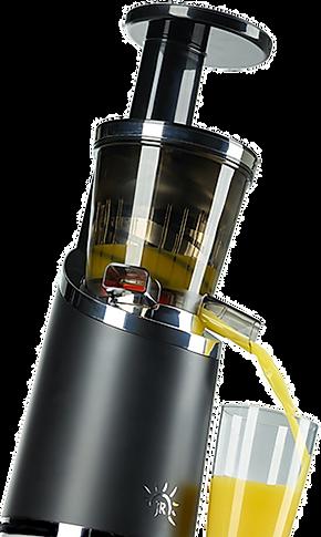 JR Ultra Purus Slow Masticating Juicer