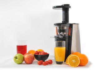 The incredible JR Ultra Juicer is here. Juicing just got a whole lot better