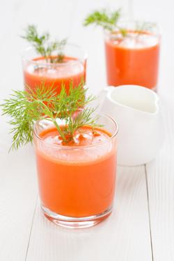 Sweet Liquorice Juice