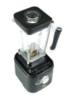 JR Ultra Titanium IQ Commercial Smart Bluetooth Blender T1000S