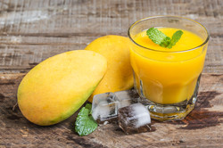 Tropical Tango Juice