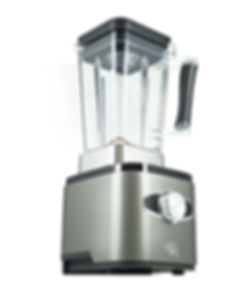 JR Ultra Titanium IQ Smart Commercial Blender T1000S