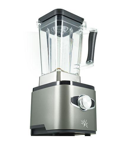 JR Ultra Titanium IQ Smart Commercial Blender T1000S