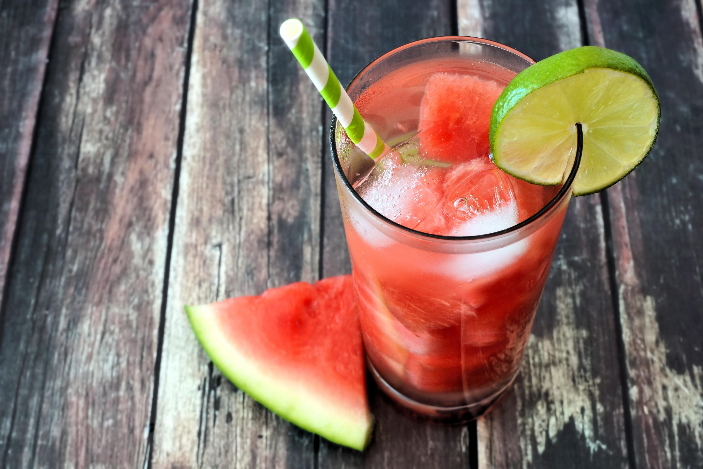 Mellow Melon Juice