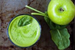 Grannys Green Delight