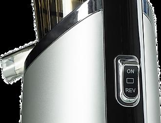 JR Ultra Purus Best Slow Masticating Cold Pressed Juicer