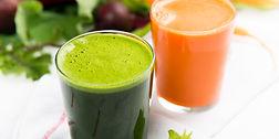 The Power of Juice - Juicy Retreats