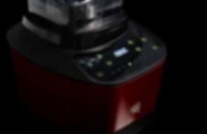JR Ultra Quantum Commercial Blender