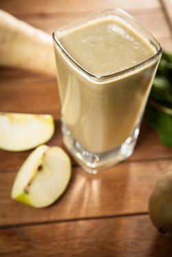 Pars the Apple Juice