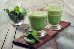 Green Pineapple Juice