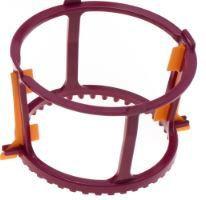 JR6000 Rotating basket