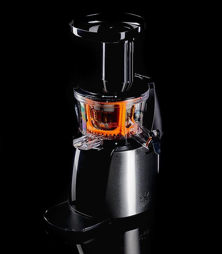 JR6000 Slow Juicer