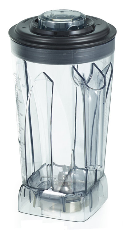 JR Touch 3/Quantum Large Jar