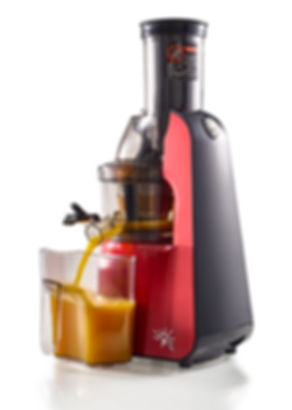 JR Ultra Quantum Commercial Blender